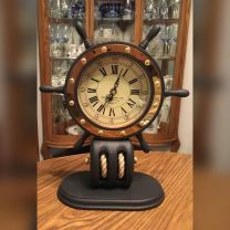 nautical-clock