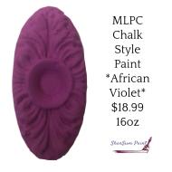 african violet ss